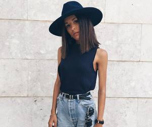 fashion, outfit, and refinedtrends image