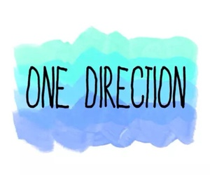 one direction, overlay, and 1d image