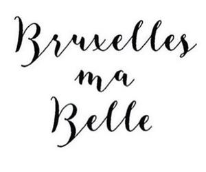 bruxelles, bruxelles ma belle, and prayfortheworld image