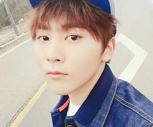 kpop, Seventeen, and bias image