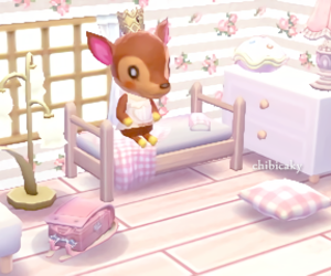 animal crossing, pastel, and sweet image