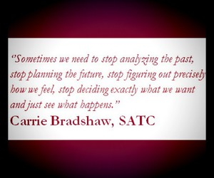 addict, Carrie Bradshaw, and inspiration image