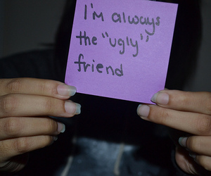 ugly and friends image