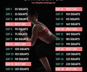 ass, butt, and squat image