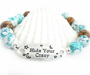 etsy, beaded bracelet, and gift under 20 image