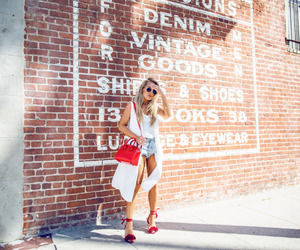 fashion, style, and angelica blick image