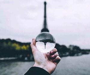 paris, photography, and parís image