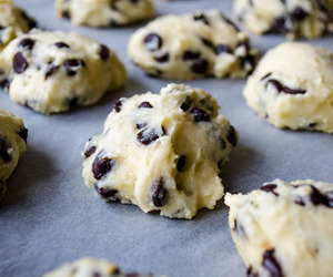 baking, cookie, and food image