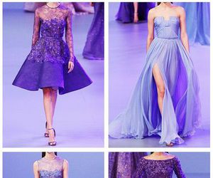 beautiful, elie saab, and gown image