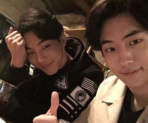 actor, jisoo, and asian image