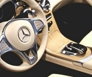cars, luxury, and mercedes image