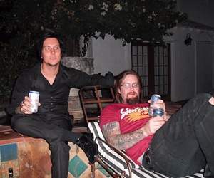a7x, synyster gates, and we love you jimmy image