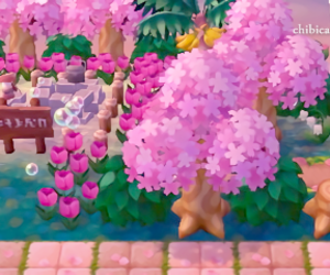 animal crossing, kawaii, and pastel image