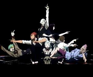 deathparade image
