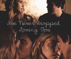 pll, haleb, and caleb image