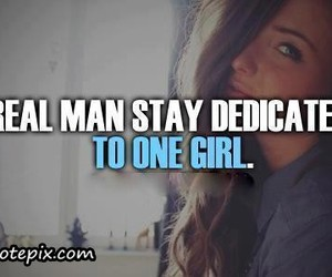 girl, man, and quotes image