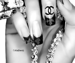 black, fashion, and black and white image