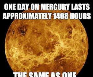hours, one day, and mercury image