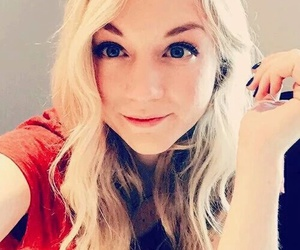 emily kinney, the walking dead, and twd image