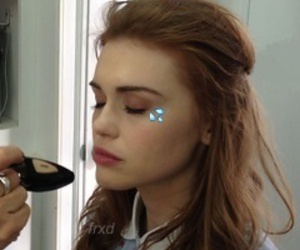 icon, teen wolf, and holland roden image
