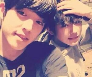 Seventeen, jihoon, and seungcheol image