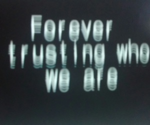 are, forever, and matters image