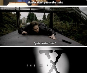 best show, dana scully, and david duchovny image