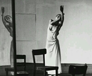ballet, dance, and scene image