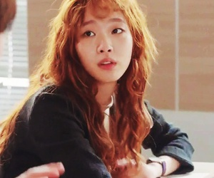drama, dorama, and cheese in the trap image