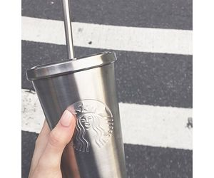 silver and starbucks image