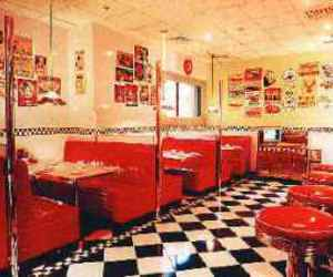 american and diner image