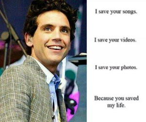mika, music, and quotes image