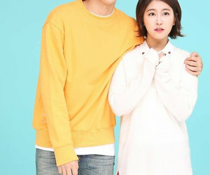 cheese in the trap, couple, and nam joo hyuk image