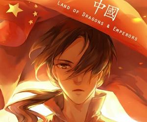 aph, china, and hetalia image