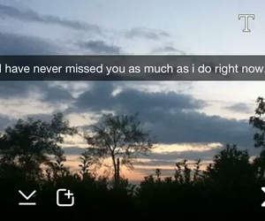 quote, header, and clouds image