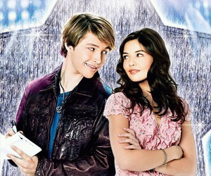 disney, sterling knight, and starstruck image