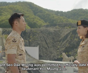 Korean Drama, kdrama, and jin goo image
