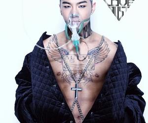 dong young bae, big bang, and kpop image
