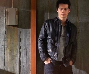 dylan o'brien and Hot image