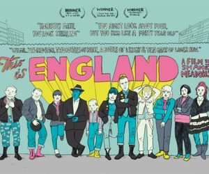 This Is England image