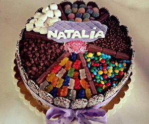 2016, birthday, and cake image