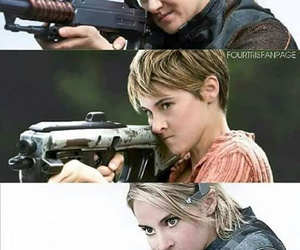 movies, divergent, and insurgent image