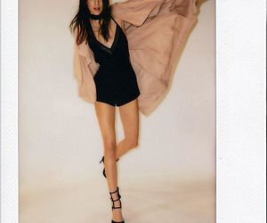 kendall jenner, model, and fashion image