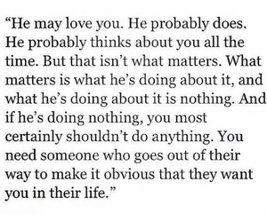 love, quotes, and boy image