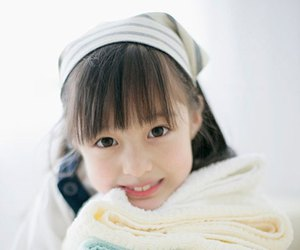 asian, child, and girl image