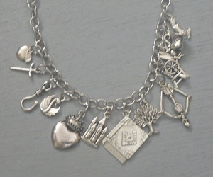 jewel, pulsera, and once upon a time image