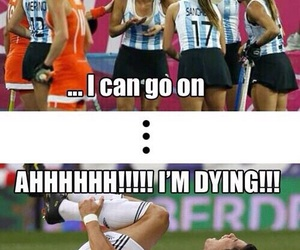 funny, football, and true image