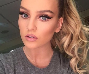 little mix and perrie edwards image