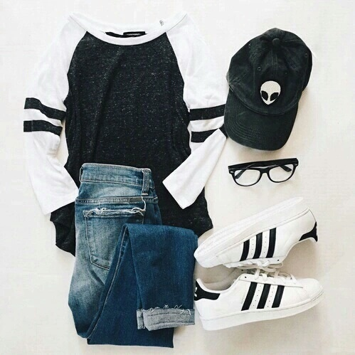 Evento monitor traicionar  Outfit shared by tania_.nwa on We Heart It