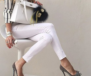 fashion, hermes, and style image